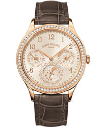 Patek Philippe Grand Complications Ladies Wristwatch