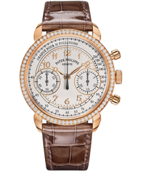Patek Philippe Complications Ladies Watch Model: 7150/250R