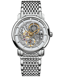 Patek Philippe Complicated Ladies Watch Model: 7180.1G-001
