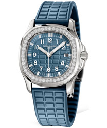 Patek Philippe Aquanaut Ladies Watch Model 5067A-025