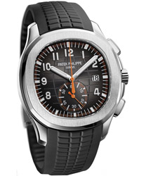 Patek Philippe Aquanaut Men's Watch Model 5968A