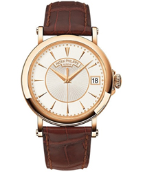 Patek Philippe Calatrava Men's Watch Model 5153R-001