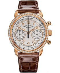 Patek Philippe Complicated  Ladies Watch Model: 7150/250R-001