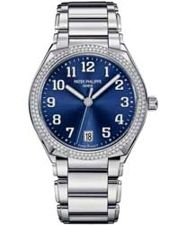 Patek Philippe Twenty~4 Ladies Watch Model 7300/1200A