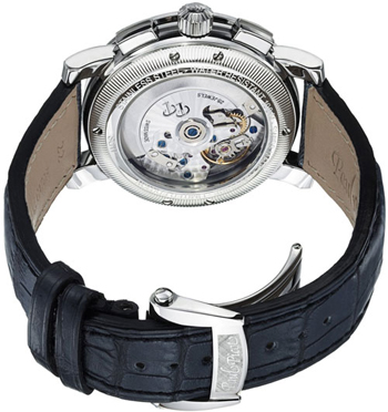 Paul Picot Technograph Men's Watch Model P0334Q-SG.7201 Thumbnail 2