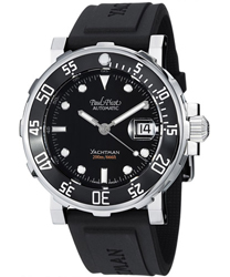 Paul Picot C-Type Men's Watch Model P1051N.SG.3614
