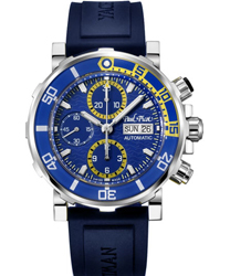 Paul Picot C-Type Men's Watch Model: P1127BJS.SG.26