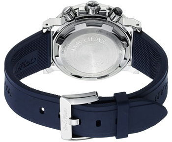 Paul Picot C-Type Men's Watch Model P1127BJS.SG.26 Thumbnail 2
