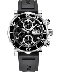 Paul Picot C-Type Mens Wristwatch