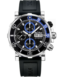 Paul Picot C-Type Men's Watch Model P1127NBS.SG.4000.3608