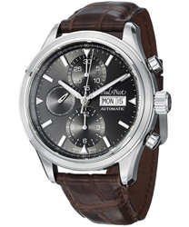 Paul Picot Gentleman Men's Watch Model P2127.SG.8601