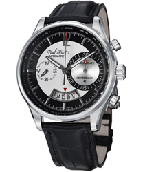 Paul Picot Gentleman Men's Watch Model: P2134Q.SG.8401