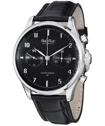 Paul Picot Gentleman Men's Watch Model P7056.20.381L00
