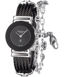 Phillipe Charriol St Tropez Ladies Watch Model 028BN1.545.RO015
