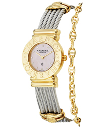 Charriol St Tropez Ladies Watch Model: 028C.540.462