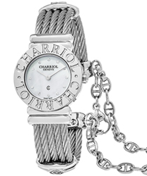 Charriol St Tropez Ladies Watch Model 028CC.540.326