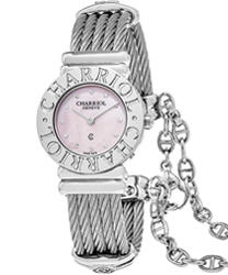 Charriol St Tropez Ladies Watch Model 028CC.540.462