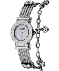 Charriol St Tropez Ladies Watch Model: 028CC.550.326