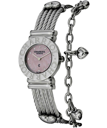 Charriol St Tropez Ladies Watch Model 028CC.550.462