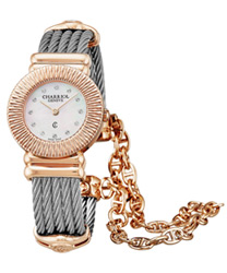 Charriol St Tropez Ladies Watch Model 028IP.540.326