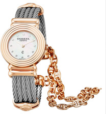 Charriol St Tropez Ladies Watch Model: 028LP540326