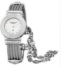 Charriol St Tropez Ladies Watch Model 028LS540326