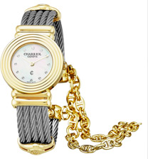 Charriol St Tropez Ladies Watch Model 028LY540326