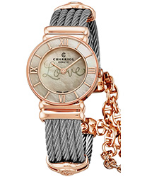 Charriol St Tropez Ladies Watch Model 028PI.540.556