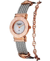 Charriol St Tropez Ladies Watch Model 028RP.540.326