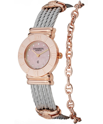 Charriol St Tropez Ladies Watch Model 028RP.540.462