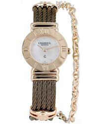 Charriol St Tropez Ladies Watch Model 028RP.543.462