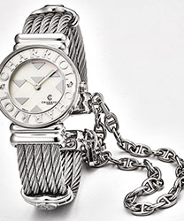 Charriol St Tropez Ladies Watch Model 028SCD1540RO029