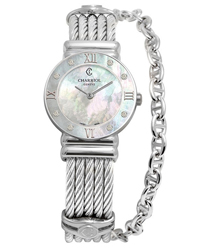Charriol St Tropez Ladies Watch Model 028SD1.540.552