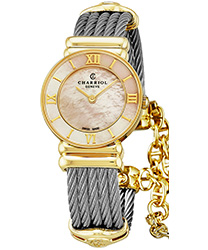 Charriol St Tropez Ladies Watch Model 028YI540555