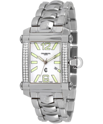 Charriol Columbus Men's Watch Model 940.930D