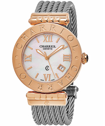 Phillipe Charriol Alexandre C Ladies Watch Model ACL.51.A801