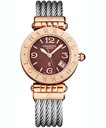 Charriol Alexandre C Ladies Watch Model ACS51803