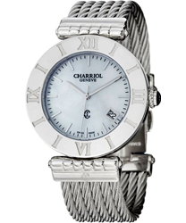 Charriol Alexandre  Ladies Watch Model: ACSL.51.808