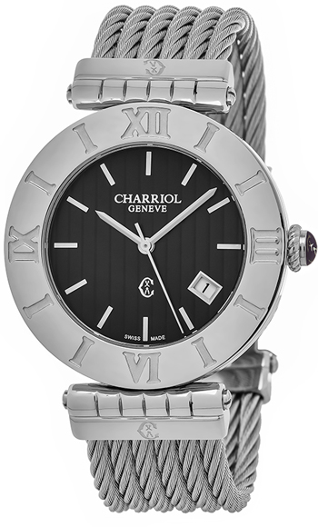 Charriol Alexandre  Ladies Watch Model ACSL.51.A805