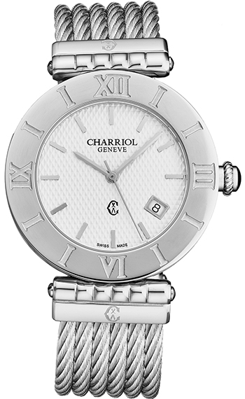 Charriol Alexandre C Ladies Watch Model ACSL51809