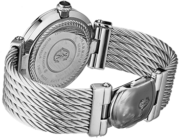 Charriol Alexandre C Ladies Watch Model ACSL51809 Thumbnail 2