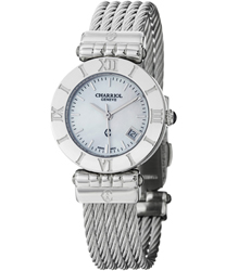 Phillipe Charriol Alexandre C Ladies Wristwatch