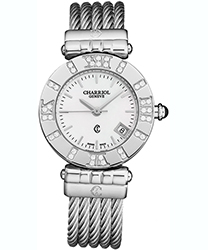 Charriol Alexandre C Ladies Watch Model ACSSD51A808