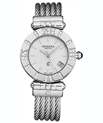 Charriol Alexandre C Ladies Watch Model ACSSD51A809