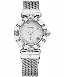 Charriol Alexandre C Ladies Watch Model ACSSD51A810