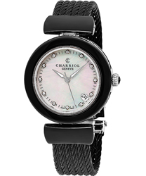 Charriol AEL Ladies Watch Model: AE33CB.565.003