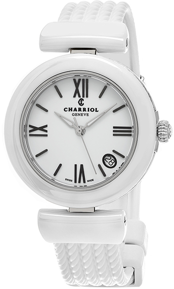 Charriol AEL Ladies Watch Model AE33CW.174.004