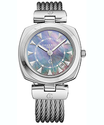 Charriol Alexandre Ladies Watch Model: ALEXL561AAL012