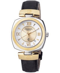 Phillipe Charriol Alexandre Ladies Watch Model ALEXXLY1.361.AXL013