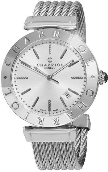 Charriol Alexandre C Men's Watch Model ALS.51.102